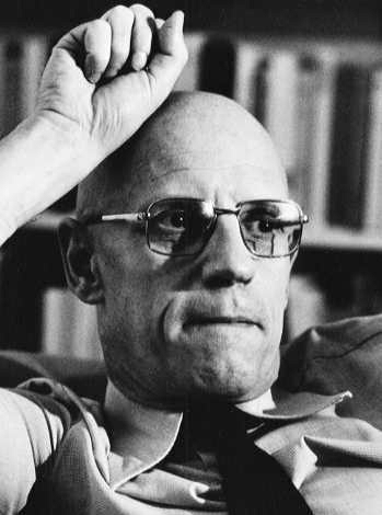 an analysis of panopticism by michael foucault This page offers brief definitions of some of the key concepts in foucault's in foucault's work please see my book michel foucault panopticism and.