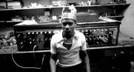 Jamaican dub pioneer, King Tubby